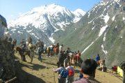 Amarnath-Yatra-2011(Baltal-